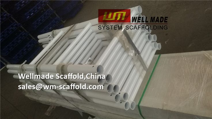 H frame scaffolding Ladder Frame to USA from China High Quality OEM Manufacturer ...