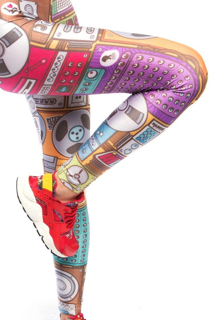 Yum Yum Clothing Colanti Hip Hop | YumYum | BRANDURI