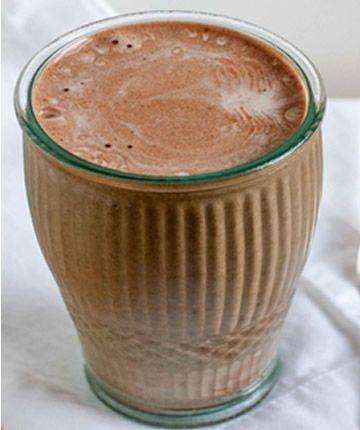 Receita de shake/cappuccino de albumina para a fase cruzeiro PP da dieta dukan.