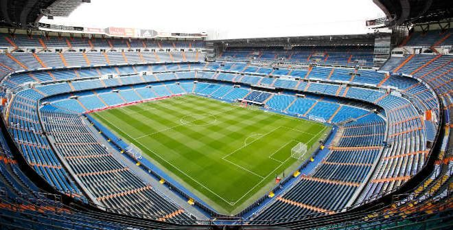 Watch Real Madrid vs Real Betis Free Stream Live
