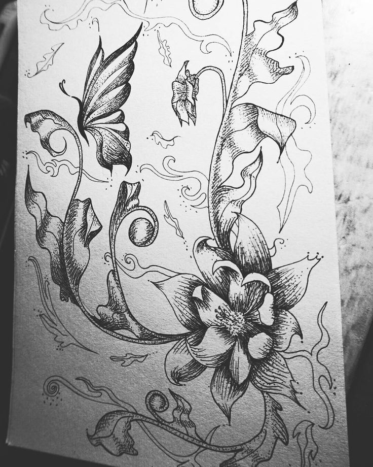 "D.Art (@d.art._) 🌺 #flowers #art #drawing #sketch #sketchbook #blackandwhite"""