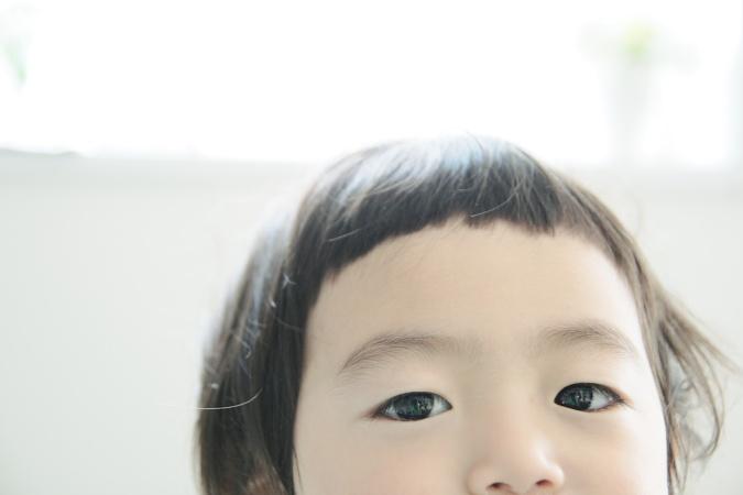 Best hairdo for baby girl