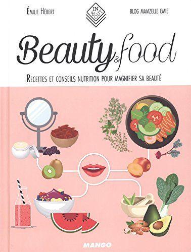 Beautyfood : Recettes et conseils nutrition pour magnifier sa beauté de Emilie Hebert http://www.amazon.fr/dp/2317010923/ref=cm_sw_r_pi_dp_P2c0wb08G9JMS