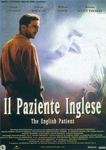 Il paziente Inglese