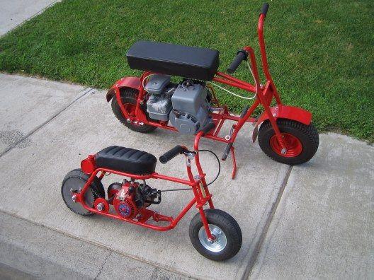 Best 25 Minibike Ideas On Pinterest 125cc Moped Rat