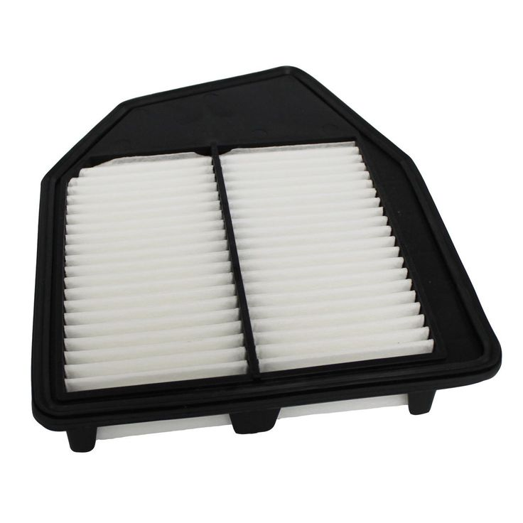 Crucial Rigid Panel Air Filter Fits Honda Compare to Part A36309 and CA10467
