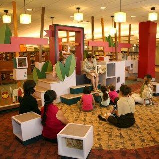 17 Best ideas about Public Library Design on Pinterest