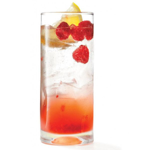 Canada's Day cocktail recipe - Chatelaine.com