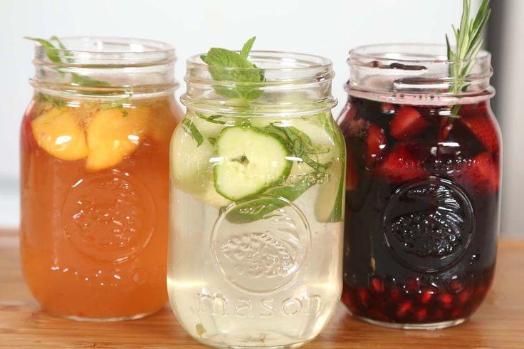 3 Summer Sangria Recipes