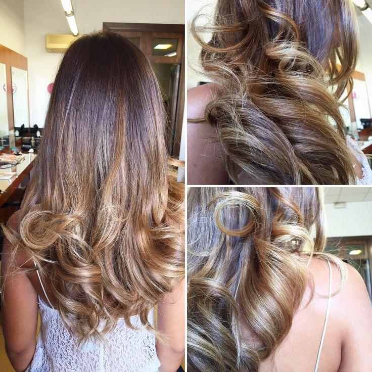 #wavehair #longhair #blonde #hairstyle #sfumature #degradejoelle #viaroma3 #sassari #sardegna #hairstylist #wella #natural #girl #instagirl #instahair #instahairstyle #instagram #instahaircolor #instadegradé #joelle #brush #ghd #italiangirl #mode #summer #sun #sp #luxoil #diamond #lux #glamour #fashionhairstyle #hairsalon #haircare #hairpost #hairlove #seduction #capelli #parrucchierisassari #parrucchierisardegna #beautiful