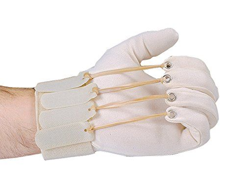 Deluxe Finger Flexion Glove Right SmallMedium * Check this awesome product by going to the link at the image.