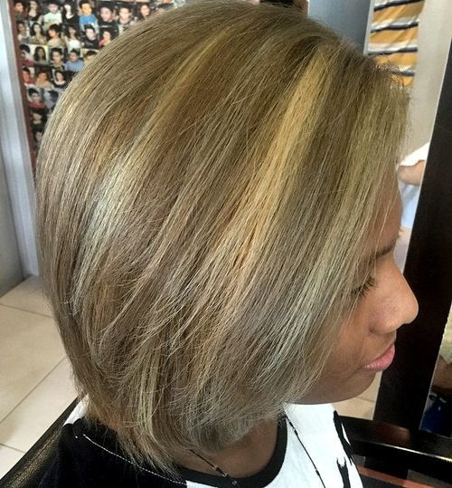 12 best grey hair highlights images on pinterest gray hair 20 shades of grey silver and white highlights for eternal youth pmusecretfo Images