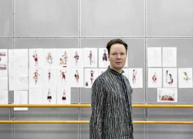 Klaus Haapaniemen Lontoo | Mondo.fi