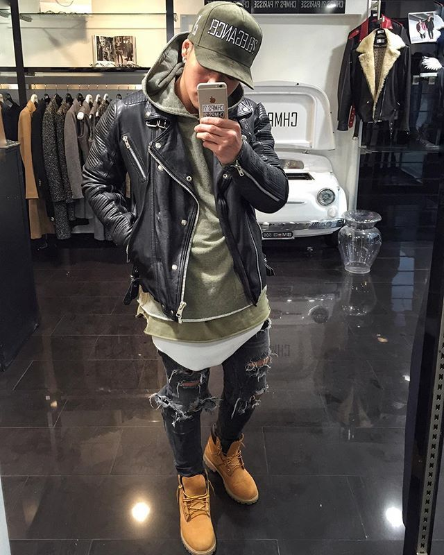 ♛ ◙ Swag ! ◙ ♛ - Faqe 8 3b95a008f5c1771e578c8c8882c9aae8--black-mans-fashion-urban-mens-fashion-street-styles
