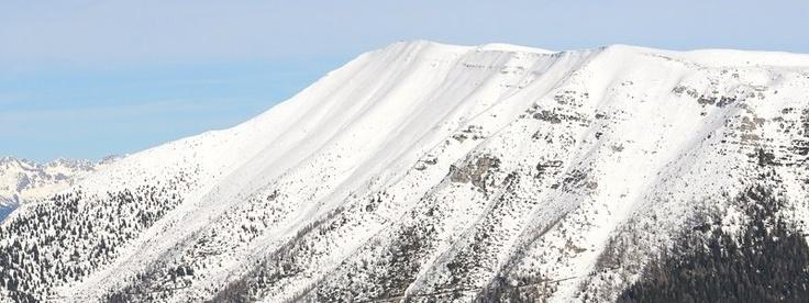 Cima Portule (2300), Altopiano di Asiago (VI) - la mia palestra di sci alpino dietro casa