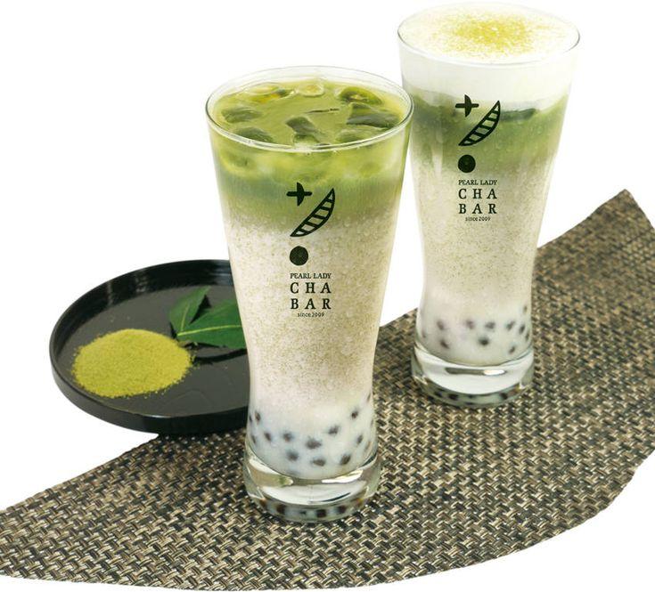 錦糸町マルイに「パールレディ茶BAR」がオープン!本場台湾の味を楽しもう♩ - macaroni