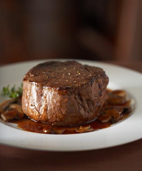 1000 images about cookingtenderloin filet mignon on pinterest perfect steak beef - Best marinade for filet mignon on grill ...