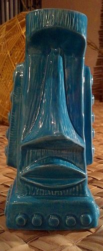 Shag Tiki Lamp Mug by SHAG for GOTIKI