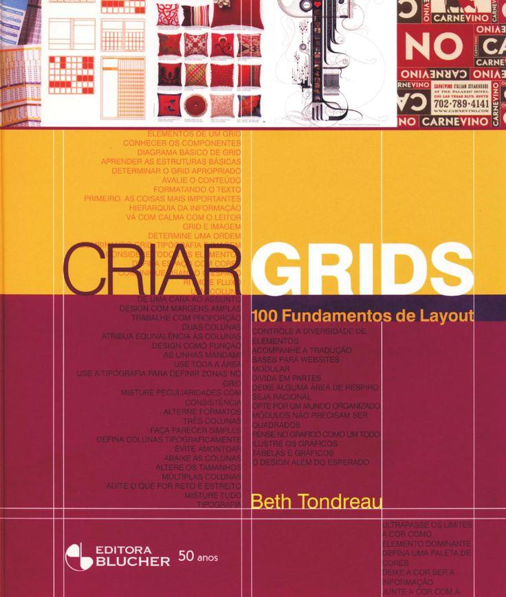 Criar Grids - 100 Fundamentos de Layout  Um grid é usado para organizar o espaço e a informação para o leitor; ele mapeia um plano para todo o projeto. Além disso, um grid é um território para a informação e uma maneira de ordenar e manter a ordem. Apesar de o grid ter sido usado por séculos, muitos designers gráficos associam os grids aos suíços. A fúria pela ordem nos anos 1940 levou a uma forma muito sistematizada de visualização da informação. Décadas mais tarde, os grids eram…