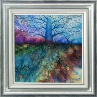 Kerry Darlington - Sacred Grove
