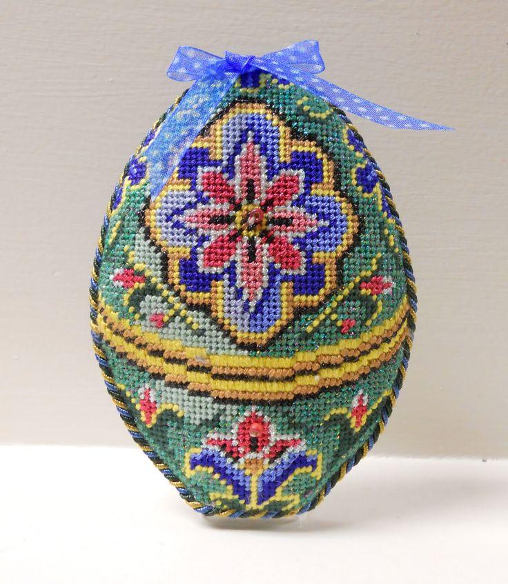 Fabber egg