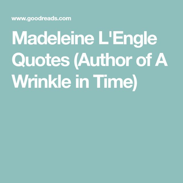 Quotes From A Wrinkle In Time: 36 Best Wrinkle In Time Enrichment Activities Images On