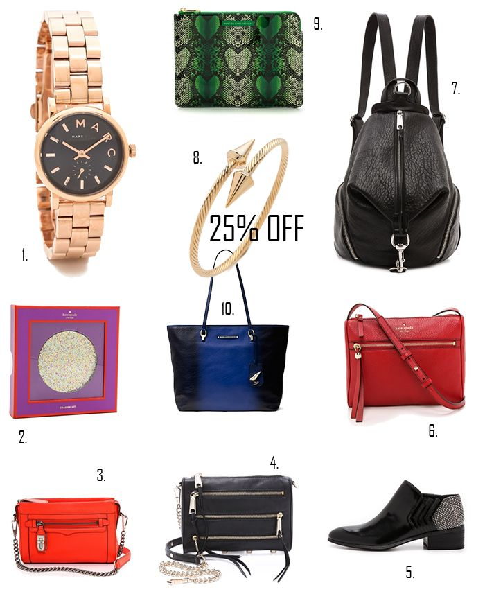 Friends and family Shopbop annual sale