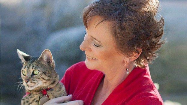 Debbe McCall experienced atrial fibrillation, a heart rhythm disorder.