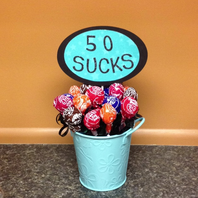 1000+ Ideas About 50th Birthday Presents On Pinterest