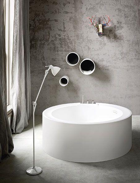 100 best Bad / bathroom Inspiration images on Pinterest | Badezimmer ...