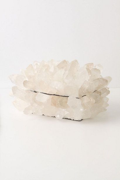 quartz jewelry box