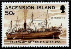 Ascensión es una isla de origen volcánico ubicada en el océano Atlántico, a medio camino entre América y África. Forma parte de los territorios de ultramar Británicos y tiene unos 800 habitantes permanentes.