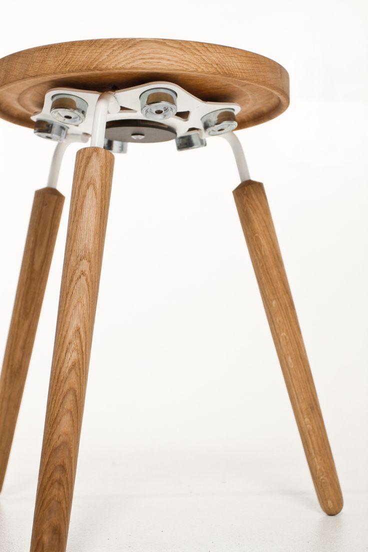 FLOAT - 액티브 앉아 - 니클라스 하만 / 야콥 바르 / Core77 디자인 어워드로