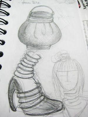 : Sketchbook