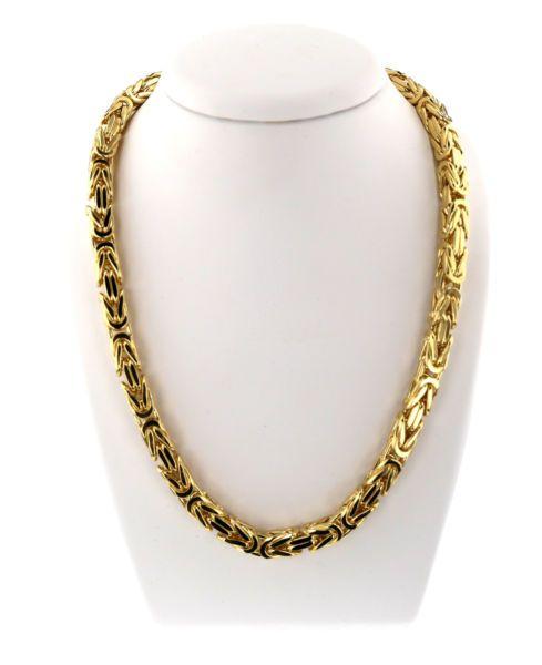 Goldkette herren 22 karat  Beliebtester Schmuck
