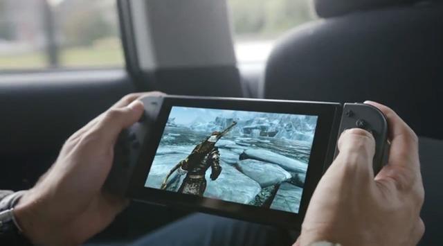 Jakarta - Hanya lewat video berdurasi kurang dari empat menit, Nintendo sudah membuat gamer di seluruh dunia histeris dengan konsol terbaru...