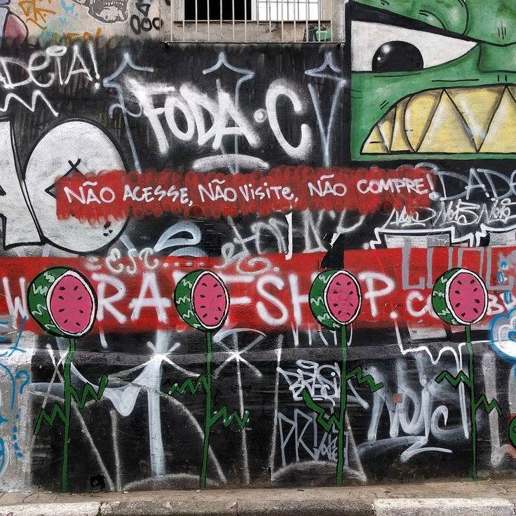 Layer up! #grafite #streetart #artederua #art #streetartsp #becodobatman #brazil #brasil
