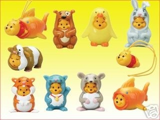 Peek-A-Pooh!!!