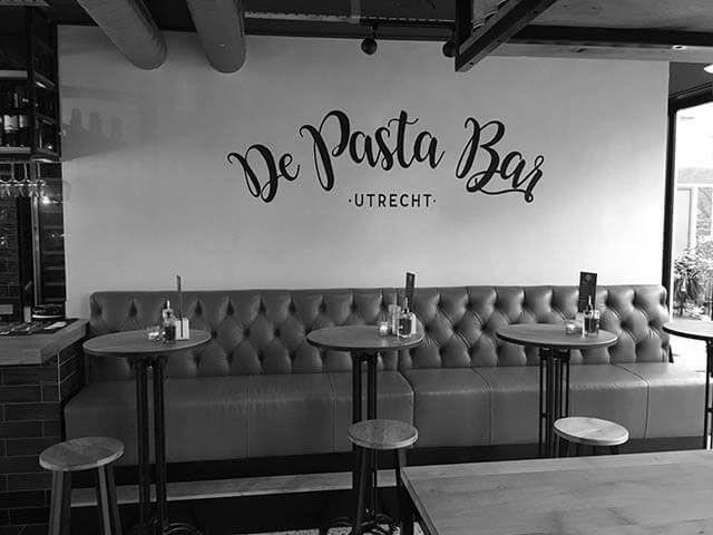 De Pastabar Utrecht (Veilingkade)