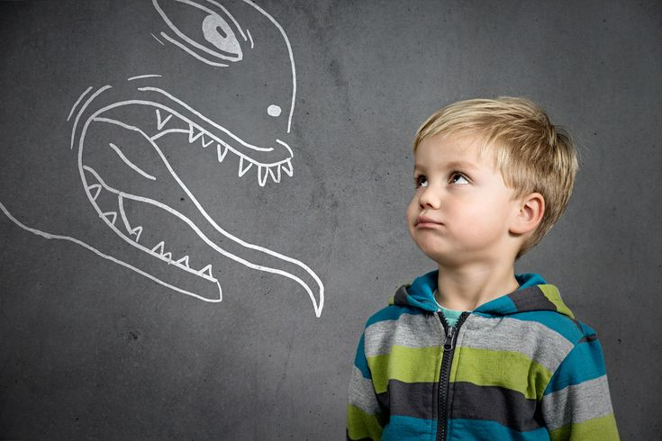 Rozmowa z dzieckiem o zagrożeniach