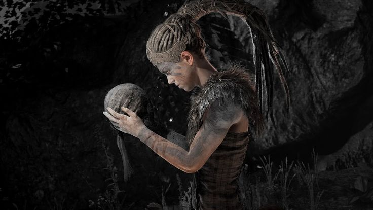 Hellblade: Senua's Sacrifice | Dev Diary 27 | Senua's Soundscape - YouTube | In this development diary we give insight into the audio techniques used to craft the world of Hellblade into a living, breathing reflection of Senua's mind. We recommend wearing headphones when viewing to fully experience the 3D binaural sound.  #Gaming #VideoGames #VideoGame #TPS #IndieGames #IndieGame #IndieGames #NinjaTheory #Hellblade #GamesArt #VideoGamesArt