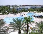 das 4 Sterne Grand Hotel in Hurghada