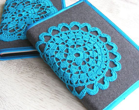 Crochet Book Cover Pattern Free : Best ideas about crochet book cover on pinterest
