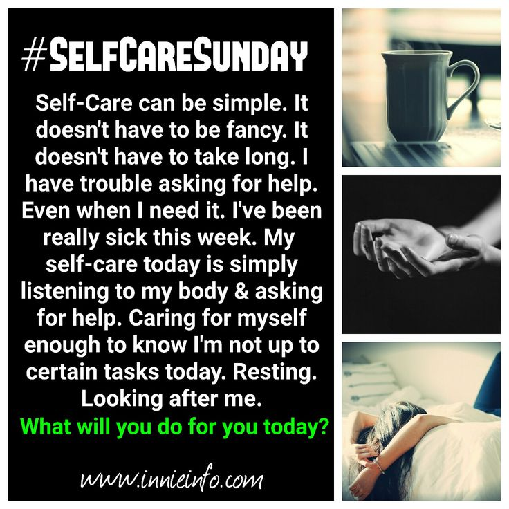 #SelfCareSunday week 4  So, today, my #selfcare is really #simple. But that's one of the most important & beautiful aspects of self-care. It doesn't have to be flashy. It doesn't have to mean you have to find 4 hours in your day to do it. It can if you want it to be, but it doesn't have to! ...