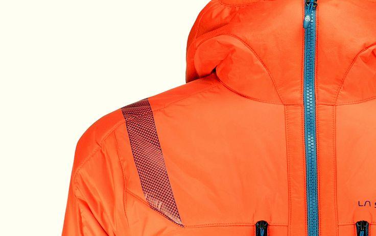 Keep you dry and warm next winter. And why not, put a bit of colour on. Discover how at #ISPO2016 , and visit us at Hall A3 Booth 204 #LaSpoGoesToMunich http://goo.gl/0w9FCT  Tieniti caldo e asciutto il prossimo inverno. E perchè no, indossa un po' di colore. Scopri come a ISPO2016, visita il nostro stand: Hall A3 Booth 204. http://goo.gl/t55rcR