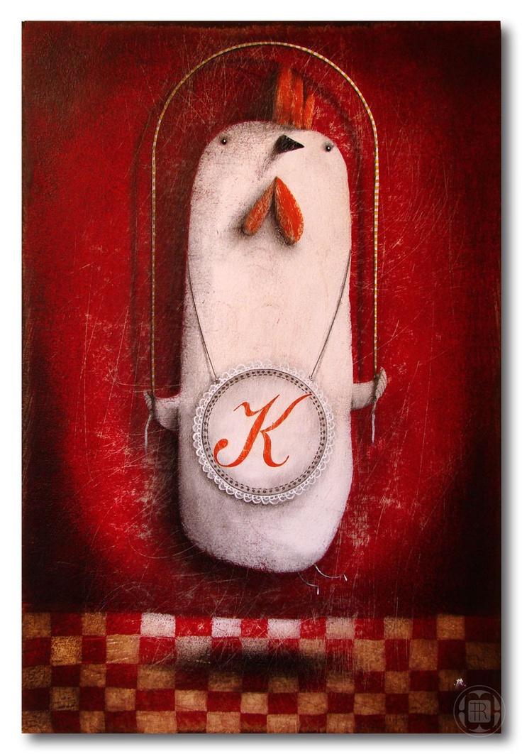 superKogut  http://pantonedesign.blogspot.com/