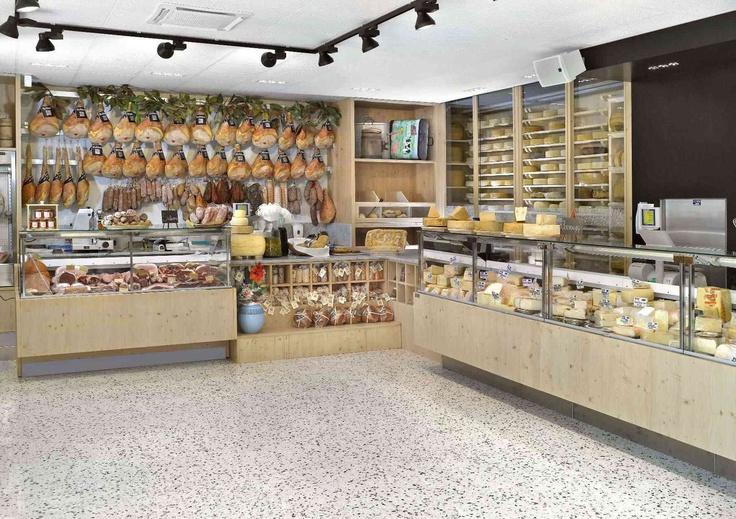 Bottega del Cheese Bar PER della Latteria Perenzin di Bagnolo di San Pietro di Feletto (TV)