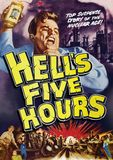 Hell's Five Hour [DVD] [English] [1958]