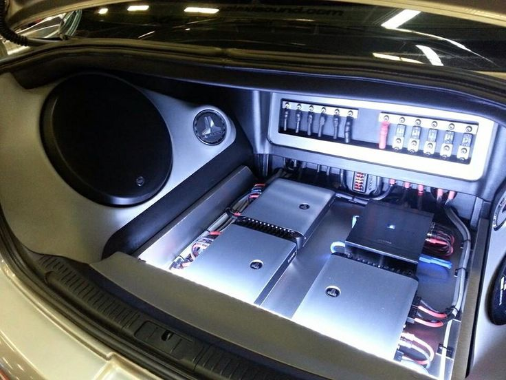 458 Best Car Audio Images On Pinterest Beats Car Sounds And Car