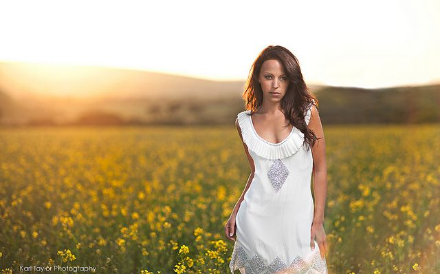 Steph1 by Karl Taylor Photography, via Flickr